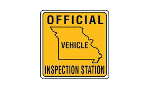 Official Missouri Vehicle Inspection